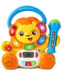 VTech Zoo Jamz Rock and Roar Karoke