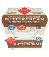 Good Pantry Buttercream Frosting Chocolate