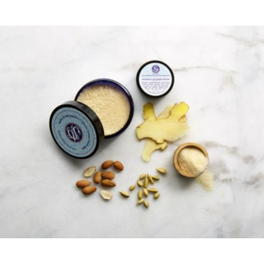 Soapwalla Luxe Body Polish Almond