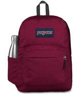 JanSport SuperBreak Deep Space Backpack
