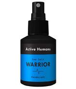 Active Humans Spray Deodorant Sea Salt Warrior