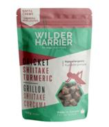 Wilder & Harrier Dog Training Treats - Cricket Shittake Turmeric