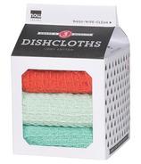 Now Design Dishcloth Set