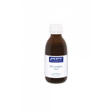 Pure Encapsulations B-Complex Liquid