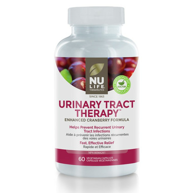 Nu Life Therapeutics Urinary Tract Therapy