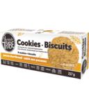 Thrive Tribe Paleo Pecan Shortbread Cookies