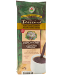 Teeccino Caffeine Free Dark Roast Herbal Coffee French Roast Flavour