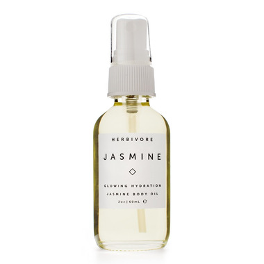 Herbivore Botanicals Jasmine Travel Body Oil