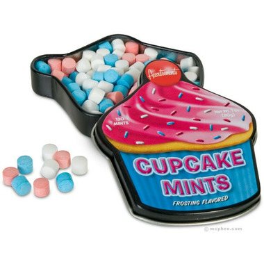 Accoutrements Cupcake Mints