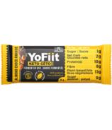 Yofiit Keto-Fermented Bar Almond Choco