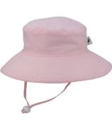 Puffin Gear Sunbaby Oxford Hat Pink