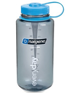 Nalgene 32 Ounce Wide Mouth Water Bottle