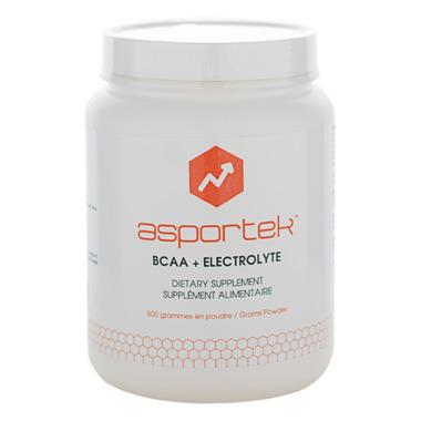 Asportek BCAA + Electrolyte