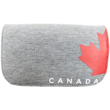 MYTAGALONGS Charger Case Canadiana