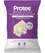 Protes Protein Popcorn White Cheddar