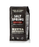 Salt Spring Coffee Metta Espresso