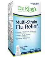 Dr. King's Multi Strain Flu Relief Spray