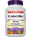 Webber Naturals St. John's Wort Extract 300 mg