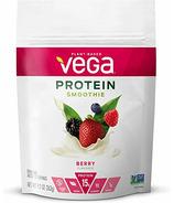 Vega Bodacious Berry Protein Smoothie