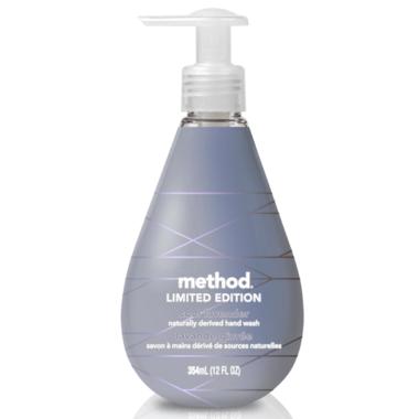 Method Gel Hand Wash Cool Lavender
