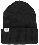 Herschel Supply Quartz Beanie Youth Black