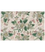 Now Designs Placemat Winterblossom