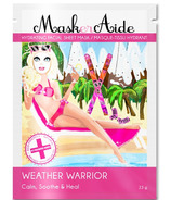 MaskerAide Weather Warrior Hydrating Facial Sheet Mask