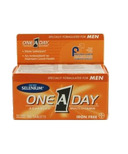 One A Day Advance Men's Multivitamin