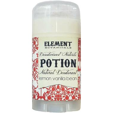 Element Botanicals Potion Deodorant