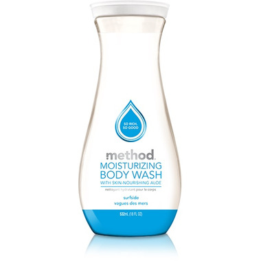 Method Moisturizing Body Wash