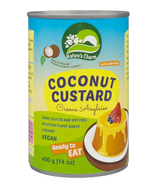 Nature's Charm Coconut Custard