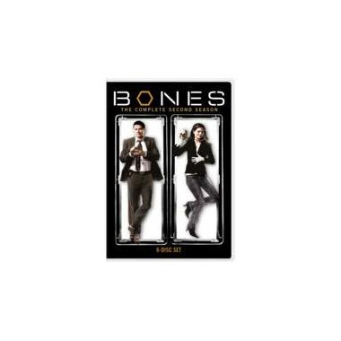 Bones (Tv) S2 (Widesrceen)