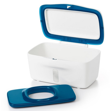 OXO Tot PerfectPull Wipes Dispenser Navy