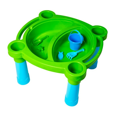 Palplay Sand n Water Play Table