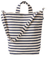 Baggu Duck Bag in Sailor Stripe