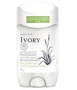 Ivory Deodorant, Hint of Aloe