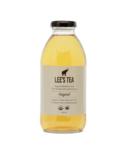 Lee's Tea Iced Tea Original Three Tulsi