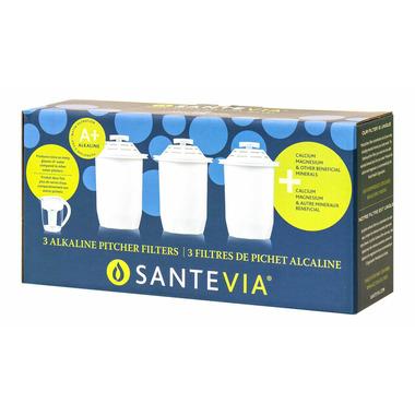 Santevia Alkaline Pitcher Filter