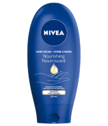 Nivea Nourishing Hand Cream with Almond Oil for Dry to Very Dry Hands