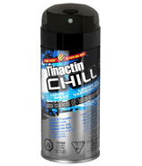 Tinactin Chill Liquid Spray