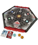 Bakugan Battle Arena Game Board
