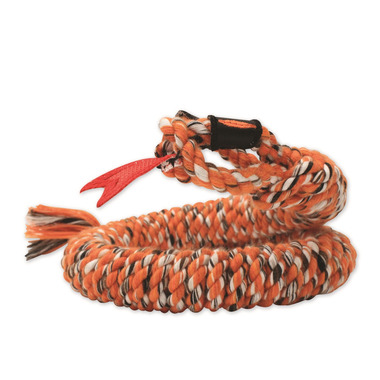 Mammoth Small 26 Inch SnakeBiter Rope Dog Toy