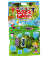 Zing Toys Big A Bubble Assorted