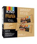 KIND Mini Bars Caramel Almond & Sea Salt