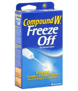 Compound W Freeze Off Wart Removal System