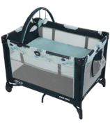 Graco Pack 'n Play Base Playard Stratus
