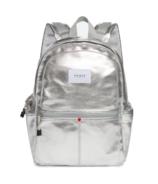 STATE Kane Backpack Metallic Silver