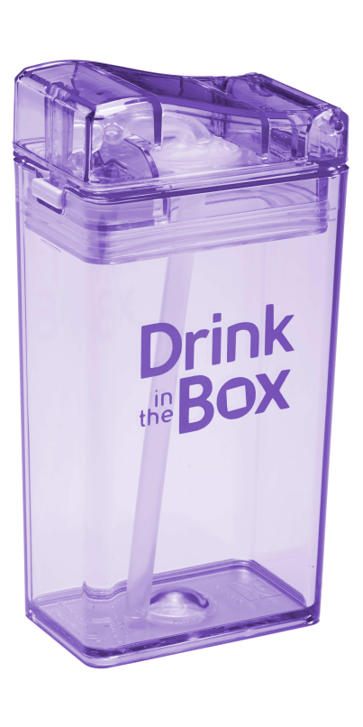 Buy Drink in the Box Reusable Drink Box from Canada at ...