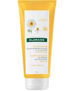 Klorane Conditioner With Chamomile Brightening