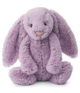Jellycat Bashful Lilac Bunny Medium